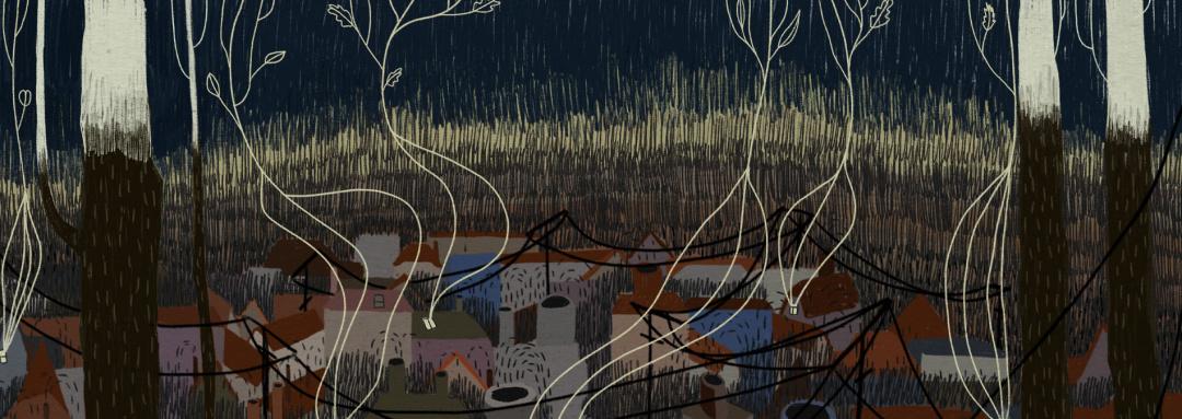 Videoherní eseje z antropocénu - Obrázek