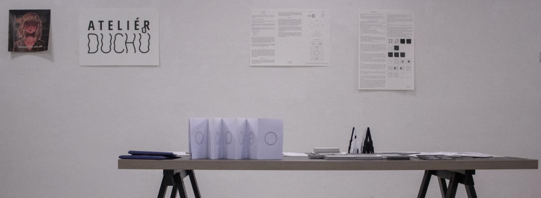 Výstava I. - post mortem - Obrázek