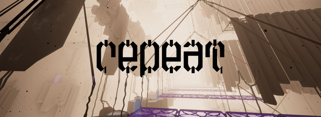 Restart, Repeat, Release - Image